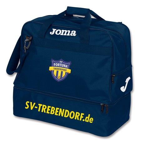 SV Trebendorf Sporttasche mit Bodenfach